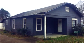Elvis Presleys Childhood Home from 1241 Kelly St. in East Tupleo, Mississippi - Yes The Whole House!