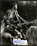 Chuck Berry Signed and Inscribed <em>Sweet Little Sixteen</em> Sheet Music Cover