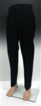 Dean Martin Black Wardrobe Tuxedo Pants Worn in the 1957 MGM Film <em>Ten Thousand Bedrooms</em>