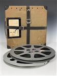 Elvis Presleys Personal 16mm Copy of the Legendary X-Rated Film <em>Deep Throat</em>