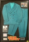 "Al Pacino Screen Worn Suit from His Oscar-Nominated Role as ""Big Boy Caprice"" in the 1990 Film <em>Dick Tracy</em>"