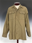 "Hugh Jackman ""Wolverine"" Screen Worn Military Uniform from the 2009 Film <em>X-Men Origins: Wolverine</em>"